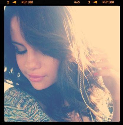 Selena legújabb, különleges saját fotói - Selena legújabb, különleges saját fotói