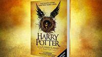 Nyáron érkezik a nyolcadik Potter könyv!