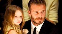 David Beckham legújabb 'tetkójától' elolvadunk