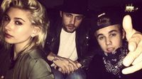 Justin Bieber szuperszingli!