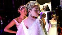 Disney-hercegnők ihlette menyasszonyi ruhák