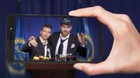 Nyerd meg az elnöki mobilos kiegészítőket!