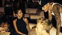 Justin és Selena - Végre hivatalos a románc?