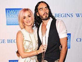 Katy Perry új frizurája