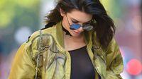 Kendall Jenner és a Mellbimbó piercing