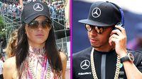 Mi van Kendall Jenner és Lewis Hamilton közt?