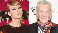 Gandalfot nem érdekli Taylor Swift turnéja