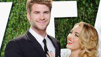 Ezeket tudjuk eddig Miley és Liam esküvőjéről
