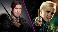 Neville és Malfoy még mindig nem békült ki
