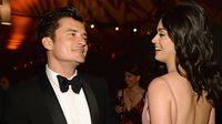 Katy Perry és Orlando Bloom között forr a levegő