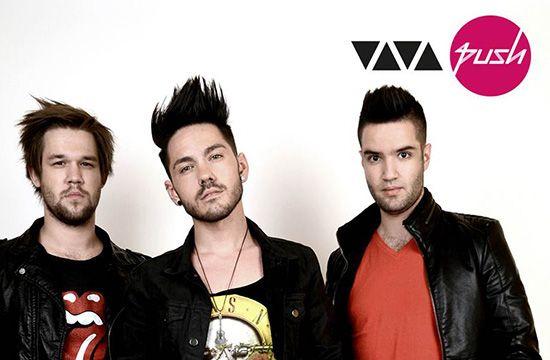 VIVA Push | MDC