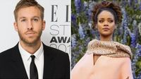 Itt van Rihanna és Calvin Harris új közös száma