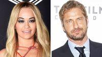 Rita Ora összejött Gerald Butlerrel?