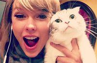 Ezek most Taylor Swift kedvenc számai