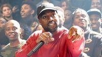 Nem túl jó dolog Kanye West modelljének lenni