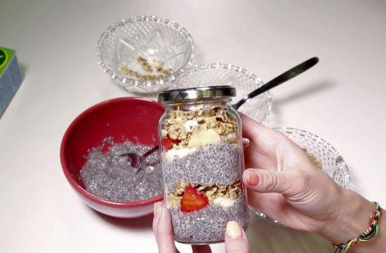 Tükröm, tükröm   Egészséges receptek 2.